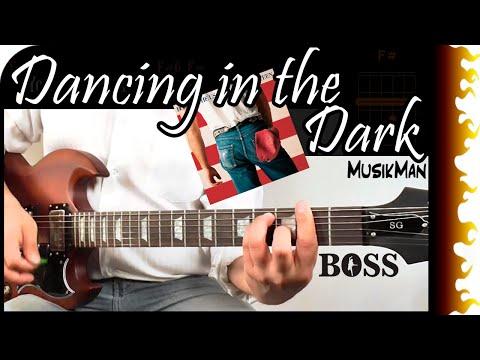 Dancing in the Dark / Bruce Springsteen / Demo