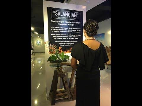 TRAVEL ART TV - Episode 1: City of San Fernando, Pampanga