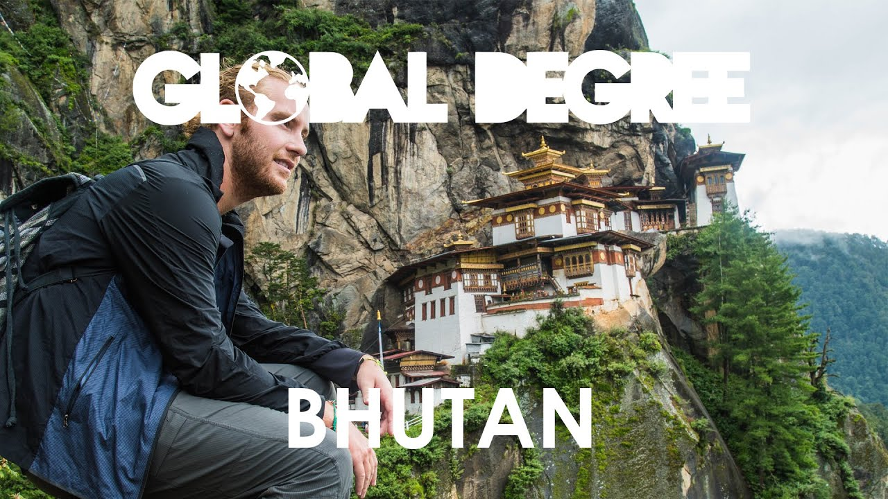 Bhutan The Tiger S Nest In The World S Happiest Country Youtube