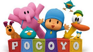 PLAY DOH  | POCOYO Fail | ELY | PATO | EMOJIS Surprises | Learn NUMBERS | Toys funny