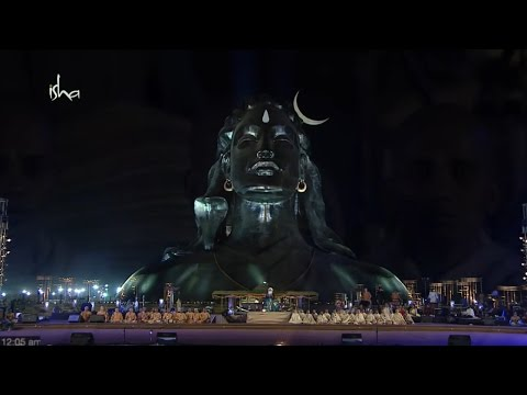 Mahashivratri 2017 - Live from Isha Yoga Center