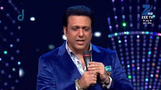 Super star Govinda Cried for his mother | DID super moms