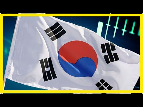 Older South Koreans Are The Biggest Investors in Cryptocurrencies