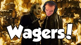 WAGER MATCHES! (Black Ops 1 with Skrubs)