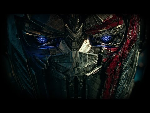 Transformers: The Last Knight   Hindi   Paramount Pictures India