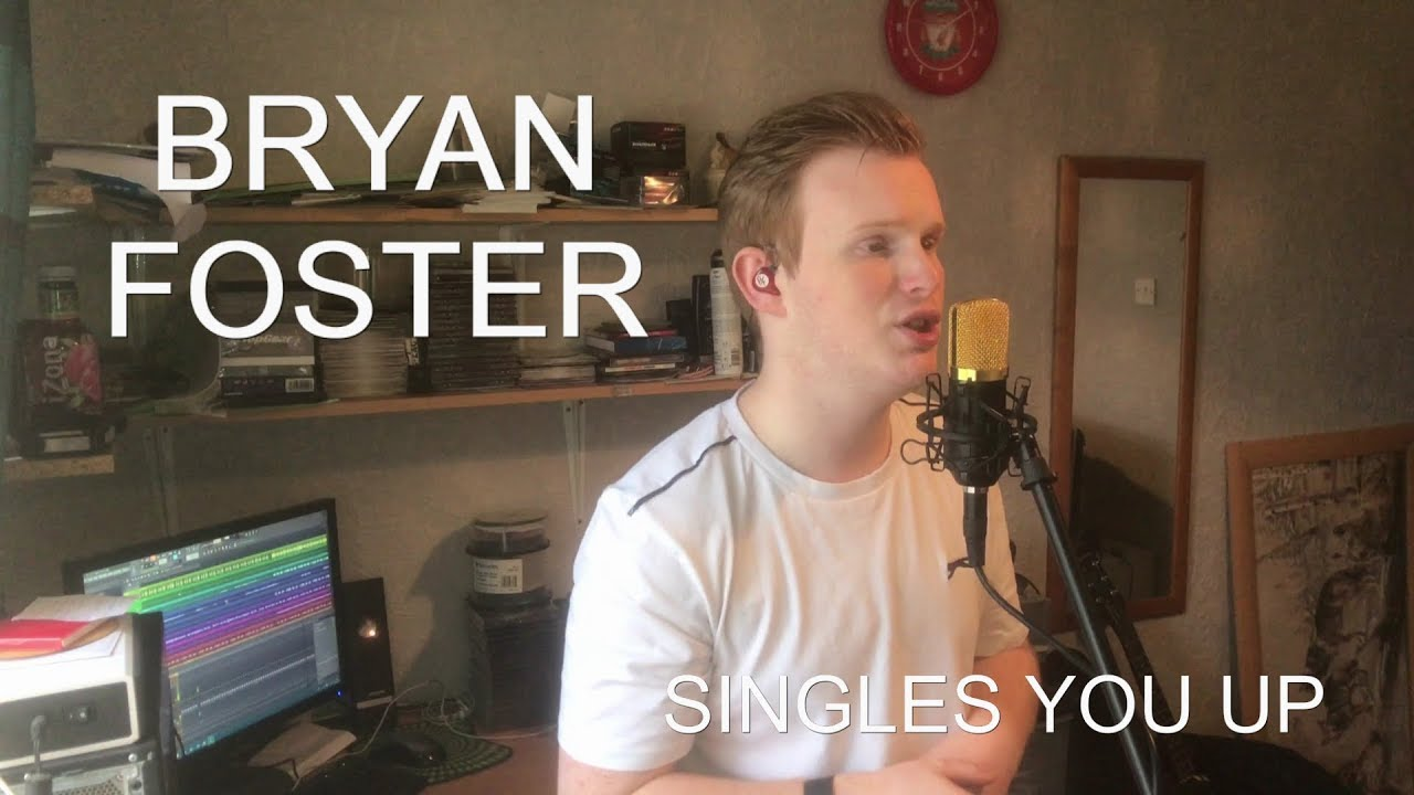 Bryan personals