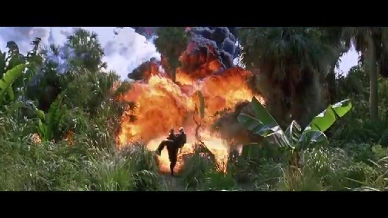 Forrest Gump movie trailer - horror remake - YouTube