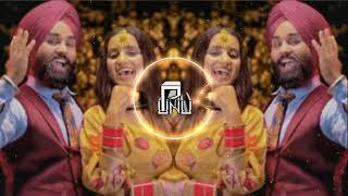 Mere Wala Sardar (REMiX) [Chillout Mix] | DJ Nonie | PUNU |