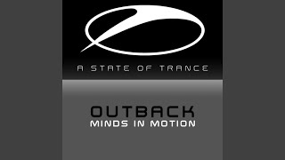 Minds In Motion (Original Mix)