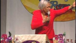 A New Identity In Christ  - Women's Conference 2011