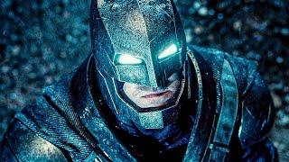BATMAN VS SUPERMAN: DAWN OF JUSTICE Trailer (2016) Ben Affleck, Henry Cavill