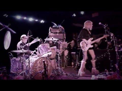 The Mermen - Madagasgar (Live 2016)