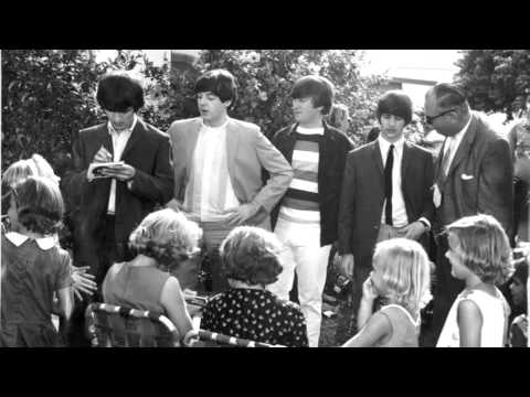 Paul McCartney with Larry Kane & the Beatles with Jean Morris - ca. 8-11 Sept 1964 [Audio Only]
