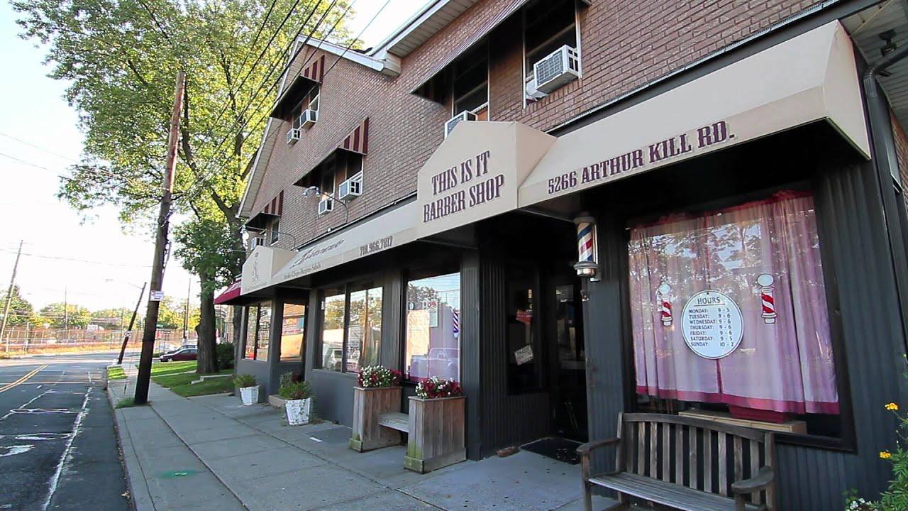 Living In Staten Island S Tottenville Neighborhood: Arthur Kill Road & Tracy Avenue (Tottenville