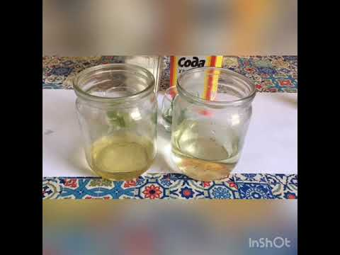 Как проверить беременность на моче и соде