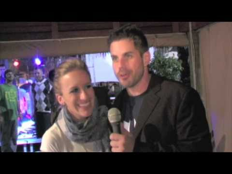Tampa 6th Annual Blue & White Party at Hard Rock H...