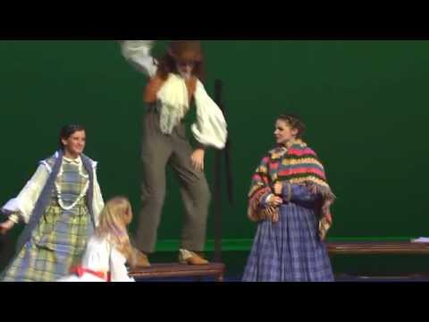 "HSMTA 2015: Hutchison School, ""Little Women"""