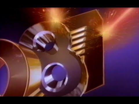 CGI History   1987 BDA Showreel part 7 HBO PDI   Ed Kramer CGI Expert Wizard