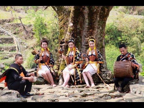 Purvottar Ke Sitare| Tetseo Sisters |The Soul Sisterhood of Music in the North East