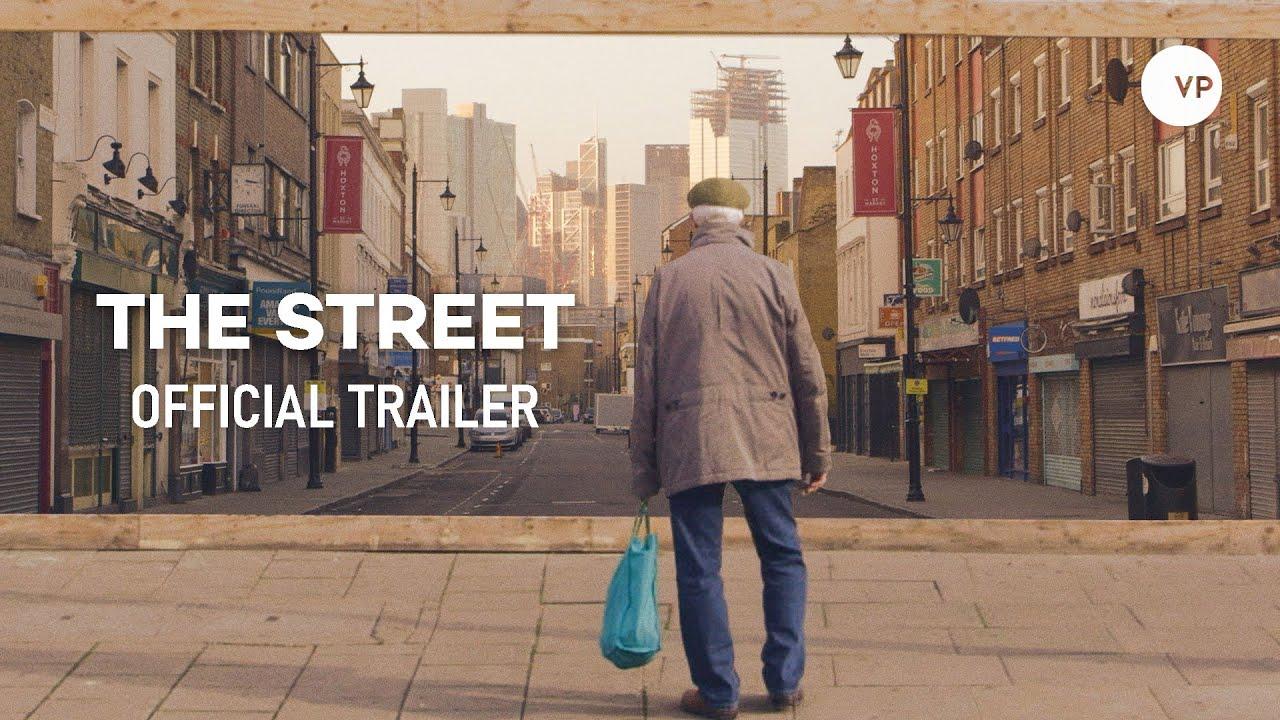 The Street | Official UK Trailer