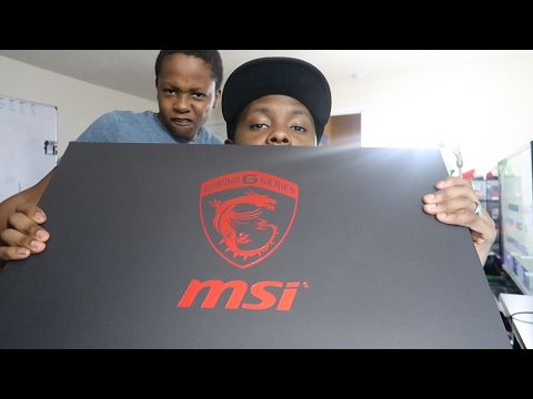 BRAND NEW GAMING LAPTOP! | Daily Dose S2Ep151