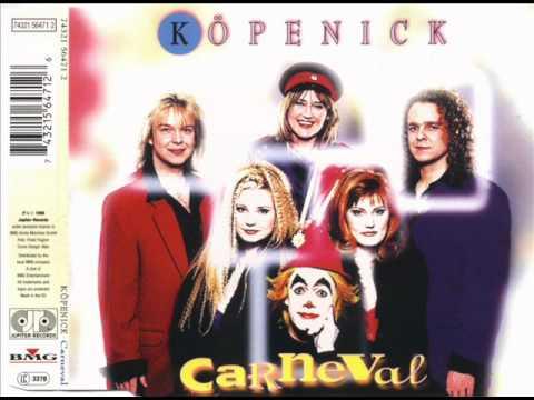 Kopenick - Carneval.wmv