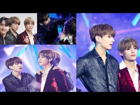 Taehyung worried about Jungkook/ Taekook disappear again (kookv analysis)