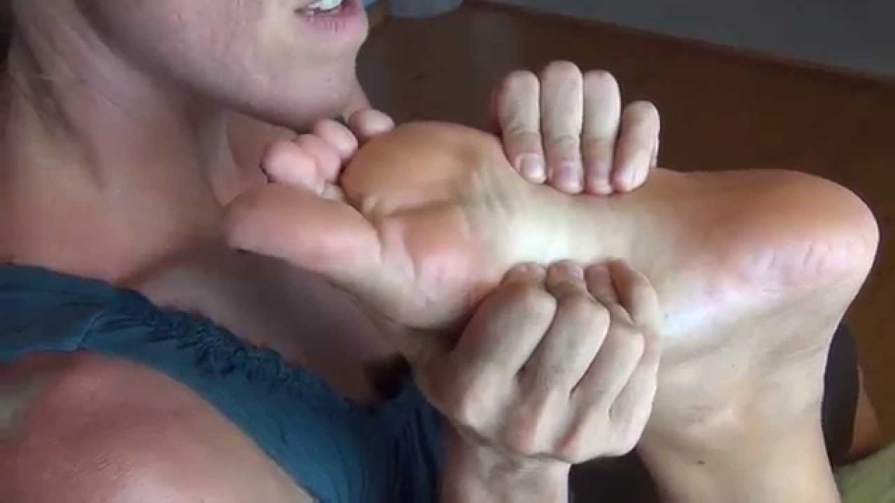foot fetish techniques