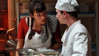 BRASSERIE ROMANTIK - DAS VALENTINS-MENÜ | Trailer [HD]