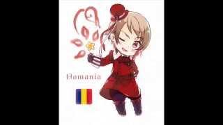 Numa Numa in 16 languages! hetalia version
