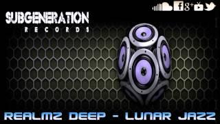 Realmz Deep - Lunar Jazz