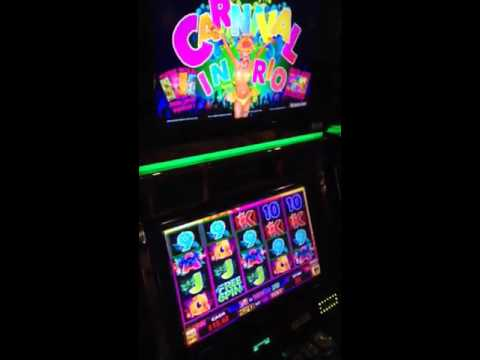 Slot carnival cheats