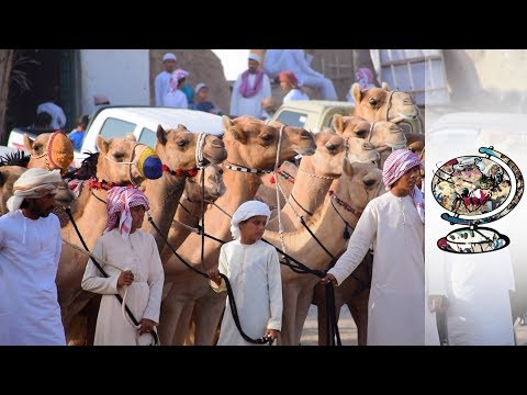 Oman's Flourishing Youth Consider the Future of Their Nation