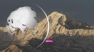 Faut Pas Rêver au Népal - Sommaire de l'émission