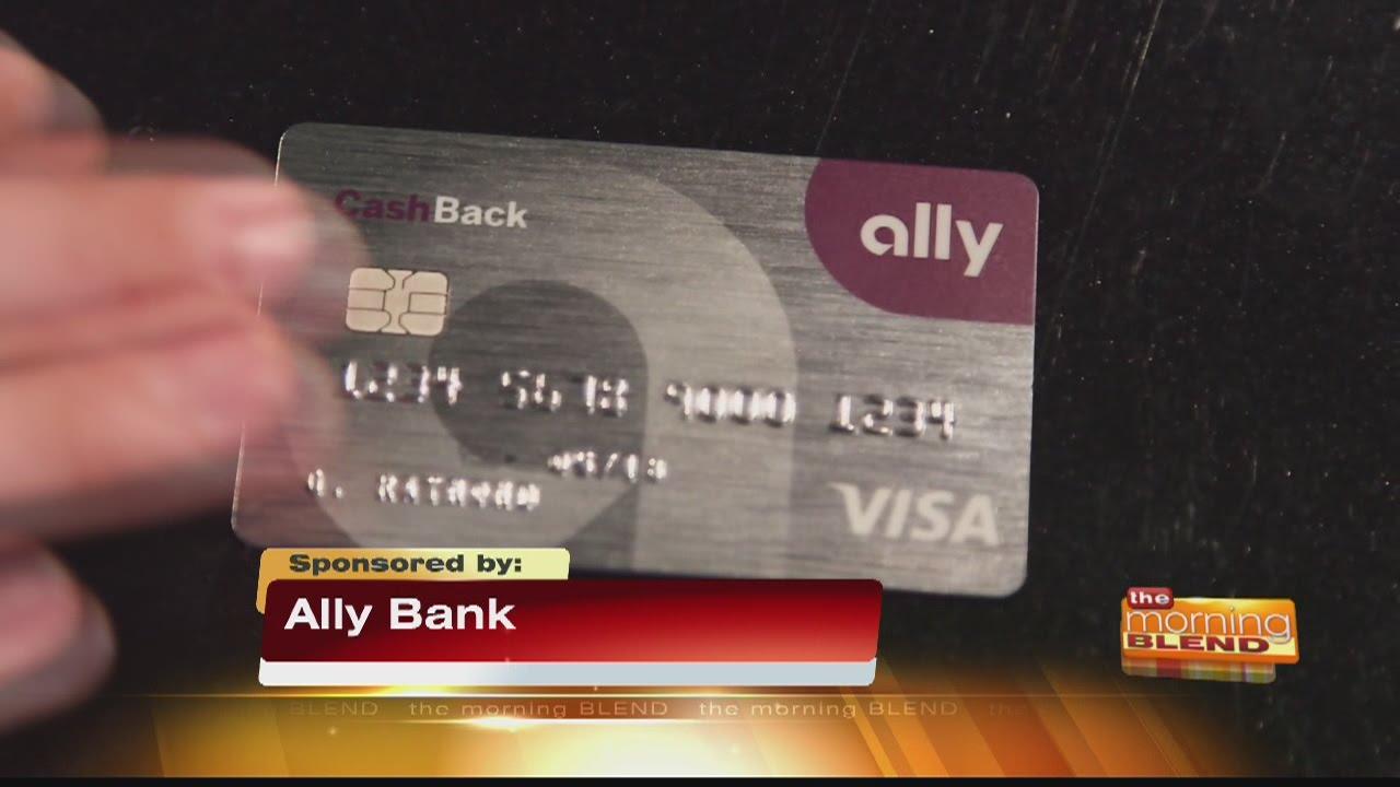 Credit card of the Savings Bank