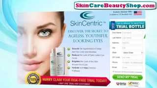 Skincentric Anti-Aging Eye Serum Review - Does Skincentric Anti-Aging Eye Serum Really Works Thumbnail
