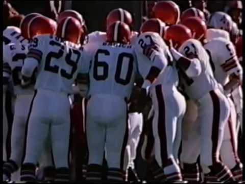 1974 Browns at Patriots Game 9