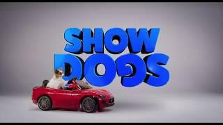 Выставка собак ¦ Собачье шоу ¦ Трейлер фильма [2018] — Русские Субтитры