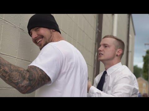 "C-Mob ""I'd Rather Not"" OFFICIAL VIDEO | Dir. Gutz Filmz | Prod. Fylohtee"