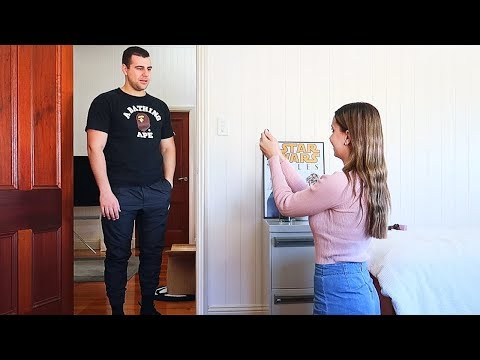 PROPOSING to my Boyfriend PRANK! GOES HORRIBLY WRONG!