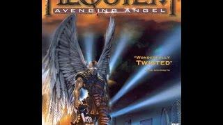 Requiem: Avenging Angel HD gameplay [GoG]