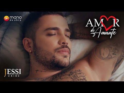 Jessi Uribe – Amor De Amante l Video Oficial