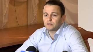 """ХОДТРК """"Поділля-центр"""" Громадська мережа ОПОРА."""