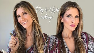 Day to Night makeup | Roula Stamatopoulou