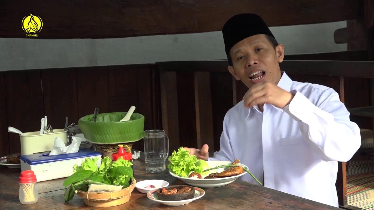 Makanan Makanan Yang Halal Dan Baik Dr Ahmad Zain An Najah Ma