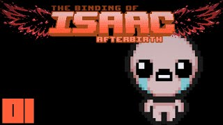 Binding of Isaac: Afterbirth - LILITH UNLOCK [E01]