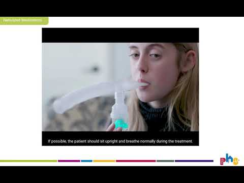 Respiratory Equipment Basics Online Course Preview