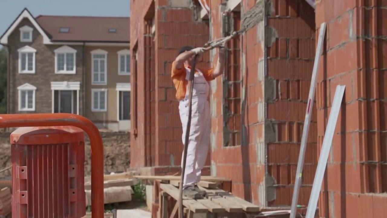 Купить растворы строительные в киеве. Кладочный, штукатурный, цементный, известковый раствор всех типов производства ковальской по хорошей цене. 044-383-01-82. Доставка растворов по киевской области от компании s-beton.