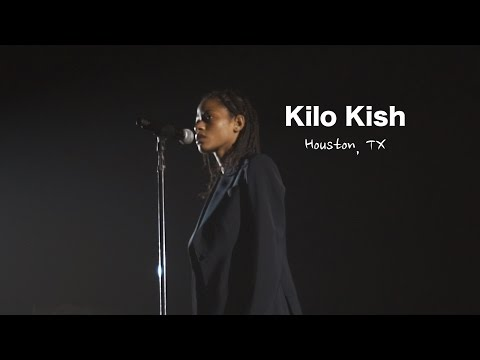 Kilo Kish Performs Tunes Off 'Reflection In Real Time' Live   Life Aquatic Tour