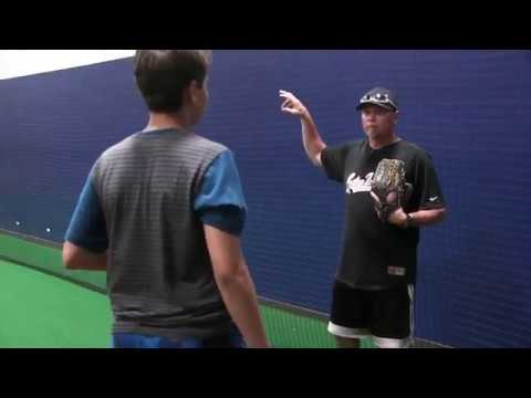 Pitching with Don Peters